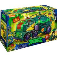 Teenage Mutant Ninja Turtles tank 4