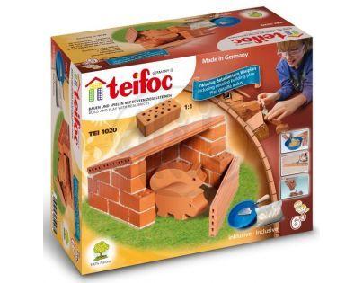 Teifoc 3566 (1020) - Domek Pigs