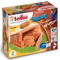 Teifoc Domek Pigs