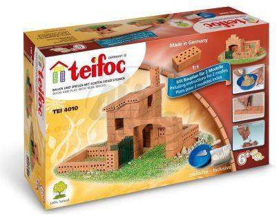 Teifoc 3555 (4010) - Domek Sergio