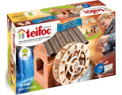 Teifoc 3574 (4030) - Vodní mlýn