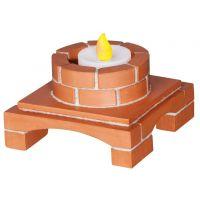 Teifoc Deco box svítící 2