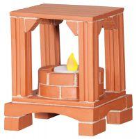Teifoc Deco box svítící 3