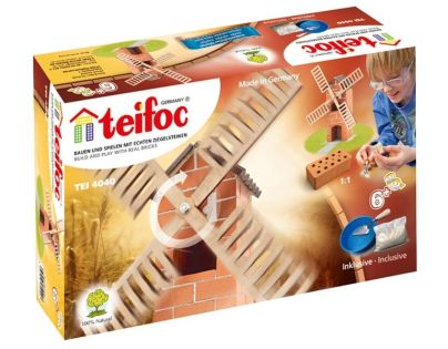 Teifoc 3575 (4040) - Větrný mlýn