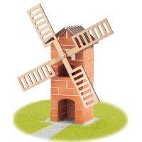 Teifoc Větrný mlýn