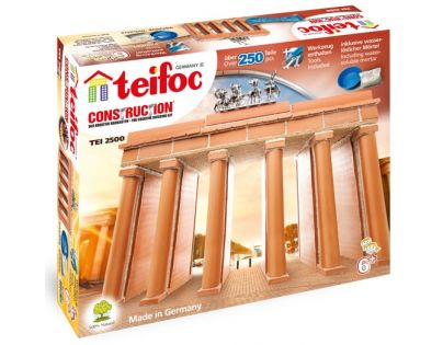 Teifoc Brandeburská brána