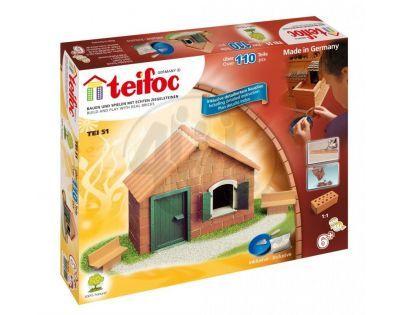 Teifoc 3556 (51) - Domek Daniel