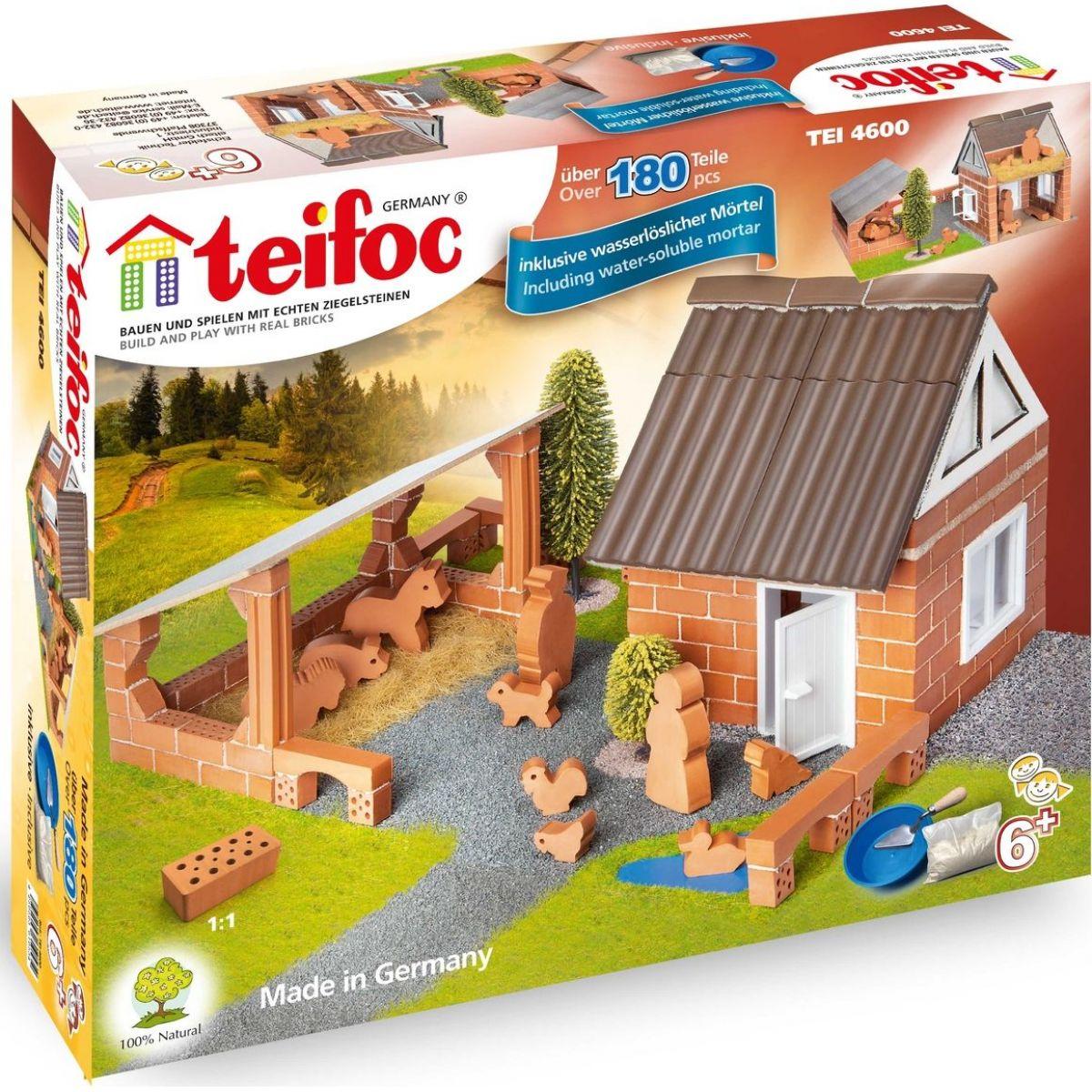 Teifoc Farma 180 ks