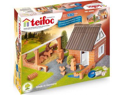 Teifoc Farma 180ks