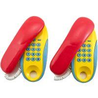 Telefony z pokoje do pokoje - Poškozený obal