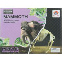 Tesání Mamut