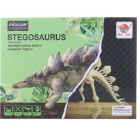 Tesání Stegosaurus