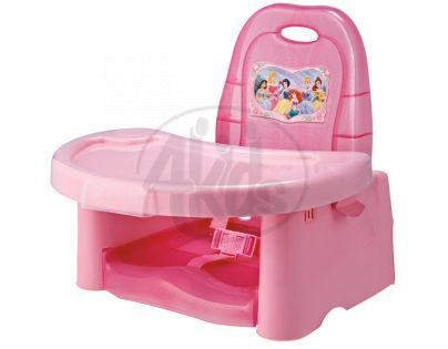 The First Years Disney Princess Krmící židlička