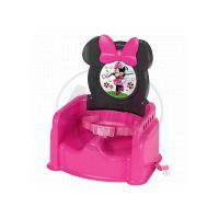 The First Years Přenosná jídelní židlička Minnie Mouse Y10110
