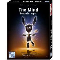 REXhry The Mind Souznění myslí