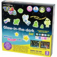 Think Doh Glow in the dark