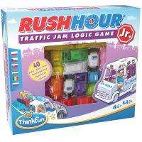 ThinkFun ThinkFun Rush Hour Junior 3