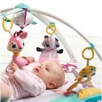 Tiny Love Hrací deka s hrazdou Gymini Princess Tales 6