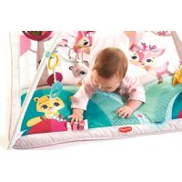 Tiny Love Hrací deka s hrazdou Gymini Princess Tales 4