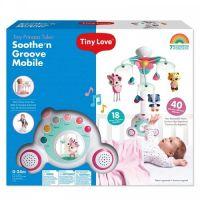 Tiny Love Hudební kolotoč Tiny Princess Tales - Poškozený obal 5