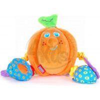 Tiny Love Ovocní kamarádi - Pomeranč Ozzle
