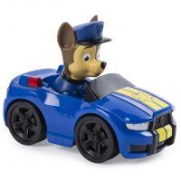 Tlapková patrola autíčka Chase Policejní vůz