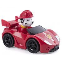 Tlapková patrola autíčka Marshall sportovní auto