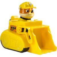 Spin Master Tlapková patrola autíčka Rubble buldozer