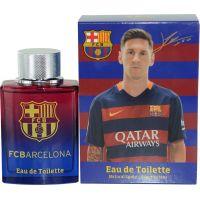 Toaletní voda FC Barcelona Messi 100 ml