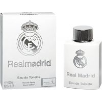 Toaletní voda Real Madrid 100 ml