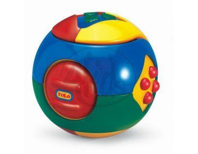 TOLO 89640 - Skládací míč - puzzle