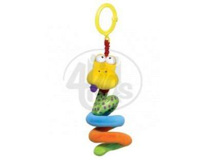 Tolo Toys Wiggly Jigglie - kobra