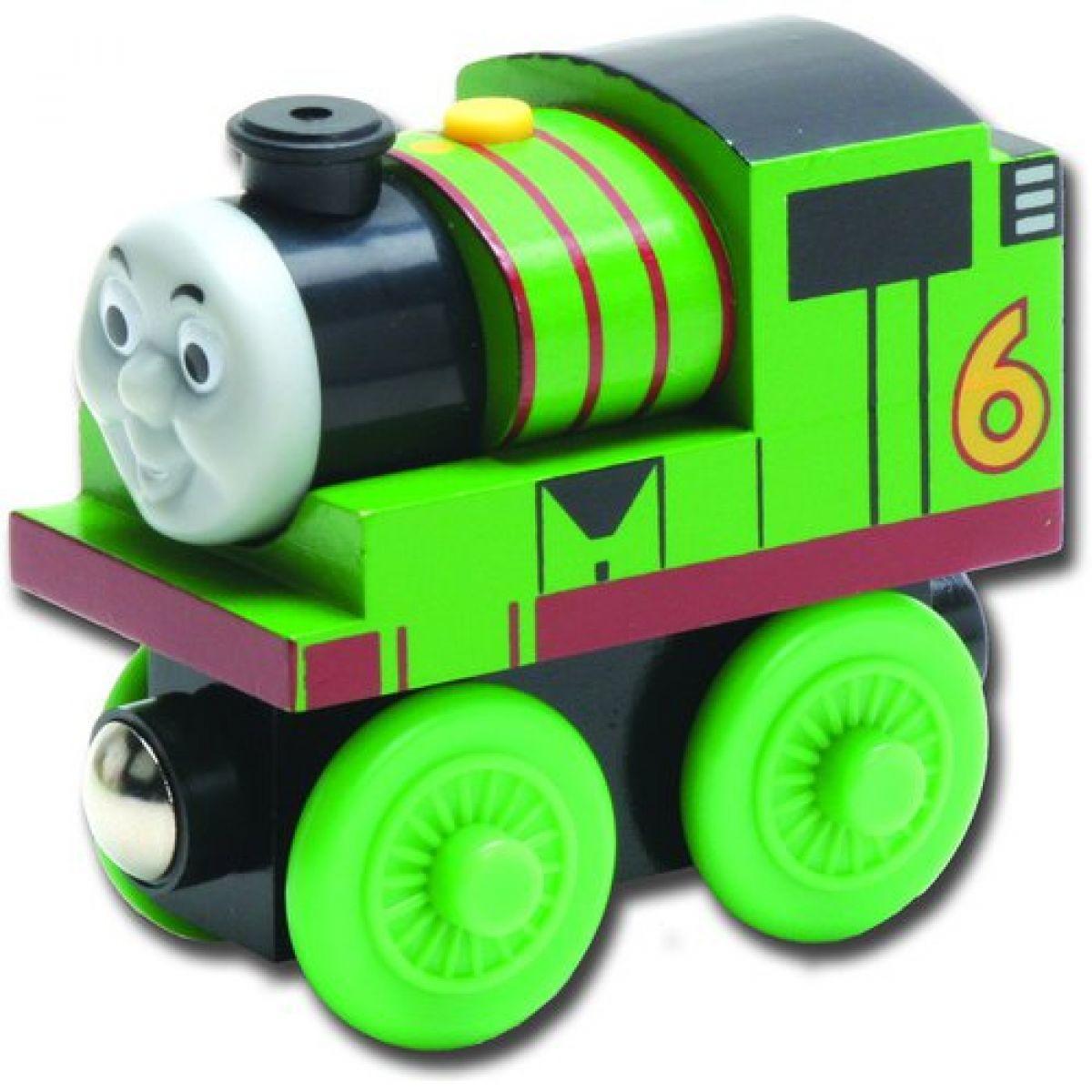 Tomáš a jeho přátelé 98301 (EE) - Mašinka Percy