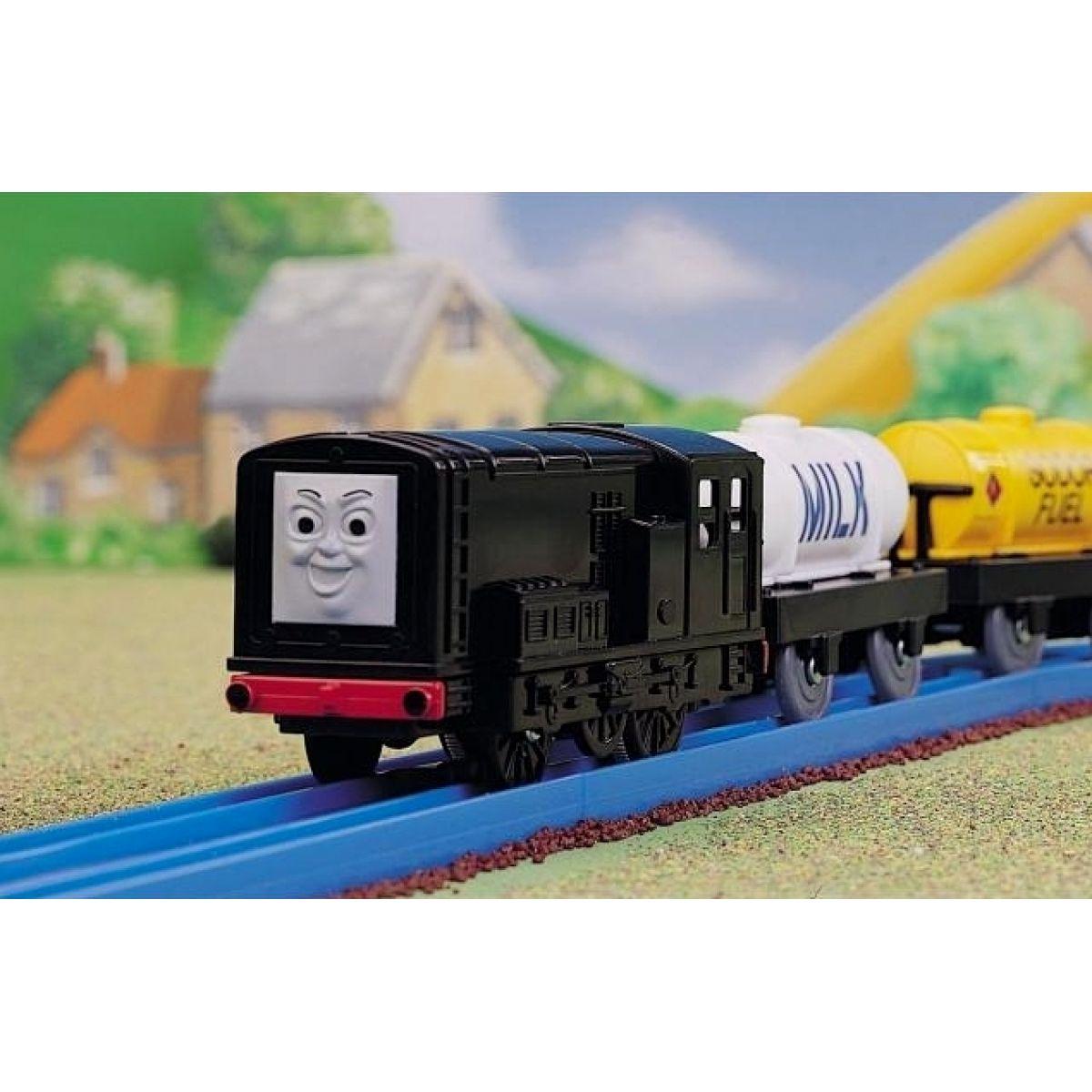 Tomáš vláček Diesel