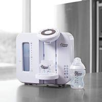 Tomme Tippee Přístroj na přípravu kojeneckého mléka Perfect Prep White - Poškozený obal 3