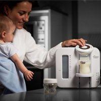 Tomme Tippee Přístroj na přípravu kojeneckého mléka Perfect Prep White - Poškozený obal 4