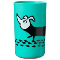 Tommee Tippee Hrnek stabilní Super Cup 300 ml 12m+ modrý