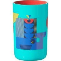 Tommee Tippee Netekoucí hrnek Easiflow 250 ml 12m+ modrý