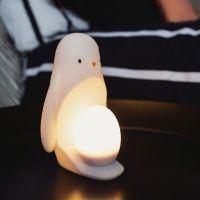 Tommee Tippee Noční světlo 2v1 tučňák 5