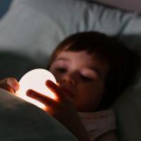 Tommee Tippee Noční světlo 2v1 tučňák 6
