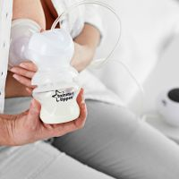 Tomme Tippee Odsávačka mateřského mléka C2N elektrická 5