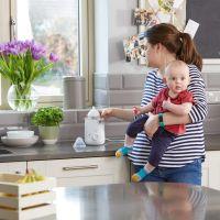 Tommee Tippee Ohřívačka kojeneckých lahví Easi-Warm 2