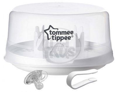 Tommee Tippee Parní sterilizátor do mikrovlnné trouby