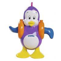 TOMY T2755 - Šplíchající tučňák