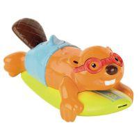 TOMY T72032 - Surfující bobr