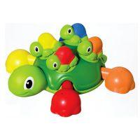TOMY 72097- Vodní želva s želvičkami