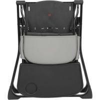 Topmark Lucky jídelní židle šedobéžová 3