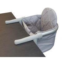 Topmark Smart sedátko ke stolu šedé