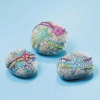 Totum Rock Starfish zdobení kamenů 3
