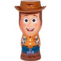 Toy Story 4 Woody 2D sprchový gel a šampon 350 ml